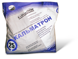 КАЛЬМАТРОН (Гидроизоляционный состав проникающего действия)