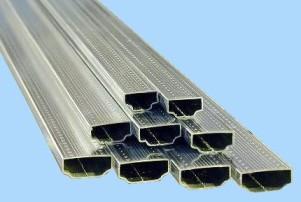 Рамка дистанционная алюминиевая для производства стеклопакетов