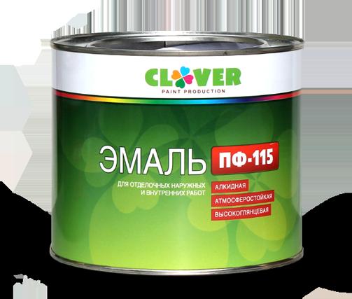 ЭМАЛЬ ПФ-115 ГОСТ 6465-76