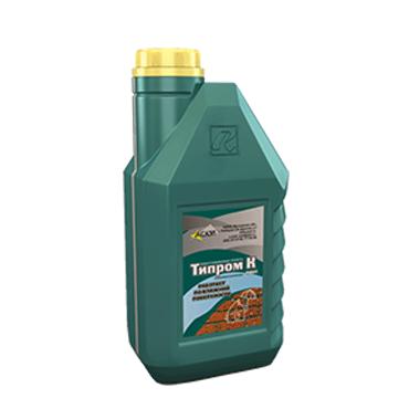 Гидрофобизирующая жидкость Типром К люкс 1 л и 5 л